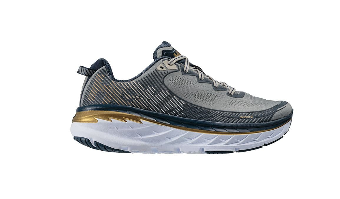 784b86eadd99 Hoka One One Running Shoes  Men s Bondi 5 - Slickdeals.net