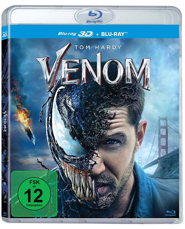 Amazon Germany: Region Free 3D Blu-ray & 4K Movies (Aquaman