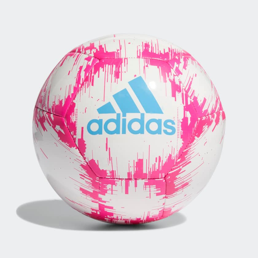 adidas Glider 2 Soccer Ball (various, size 4 or 5) $8 + free shipping