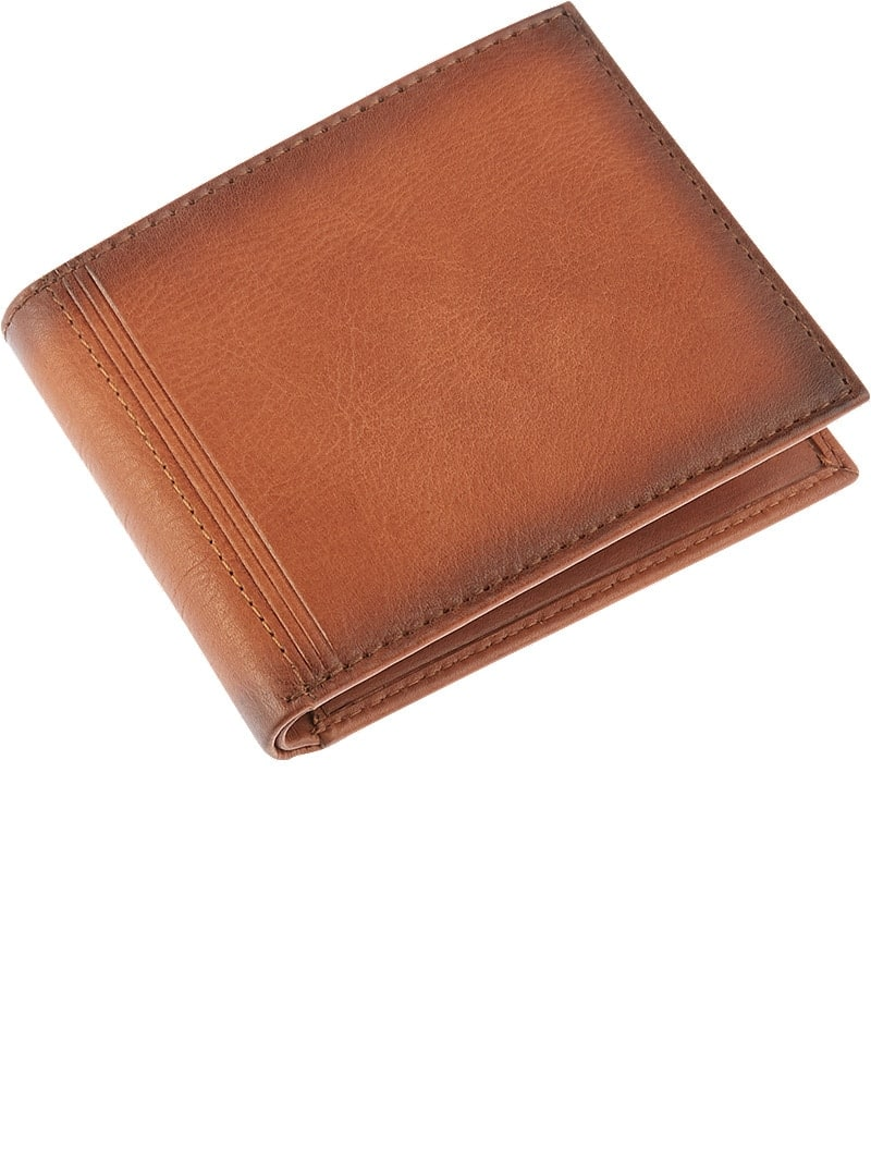 Jos. A. Bank Men's Leather Wallet (various)