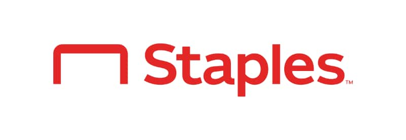 Staples Ink Recycle with FREE UPS Shipping Labels.