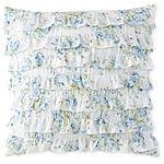Home Expressions™ Blossom Square Decorative Pillow $34.99 + ship @jcpenney.com