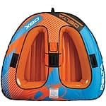 DBX Delta 2 Person Towable Tube  $149.99 + fs @dickssportinggoods.com