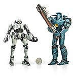 "Pacific Rim - 7"" Deluxe Action Figure - Series 4 Jaeger $14.99 + ship @thinkgeek.com"