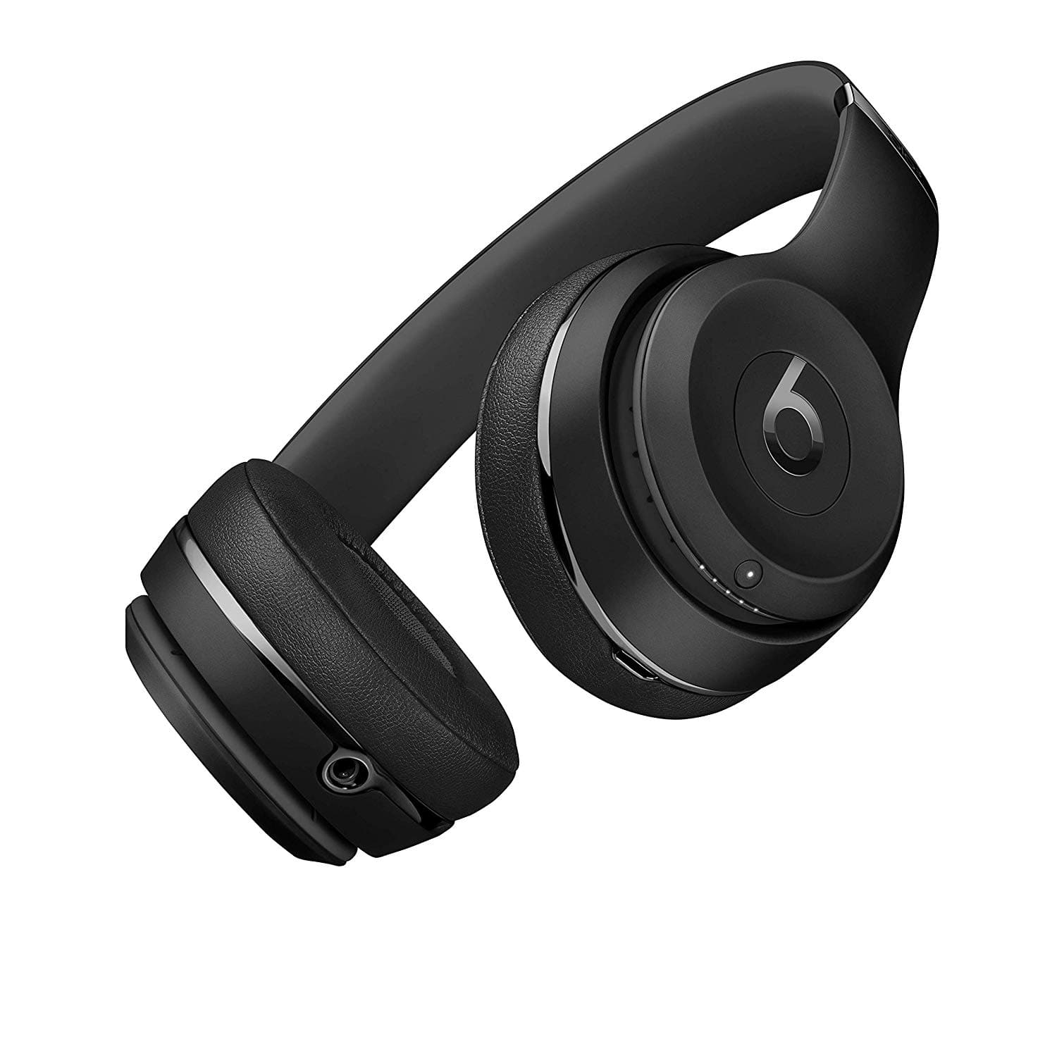 22e06a07cc2 Beats by Dr. Dre Beats Solo3 Wireless On-Ear Headphones (Black / Icon)  $139.99 - Slickdeals.net