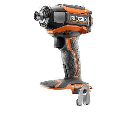 Ridgid @ Home Depot - Buy Two Items, Get 2.0ah Battery and Charger Free