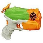 SuperSoaker Nerf Zombie Strike Extinguisher Blaster Water Soaking Gun $7.99 + Free Shipping w/Prime @ Amazon
