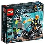 LEGO Ultra Agents Riverside Raid 70160 $8.39 + Free Shipping w/Prime @ Amazon, or Free Store Pick-Up @ Walmart