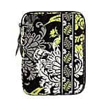 Vera Bradley E-Reader & Nintendo DS Quilted Fabric Sleeve Available in 26 Designs/Colors $5.99 + FREE SHIPPING @ Ebay