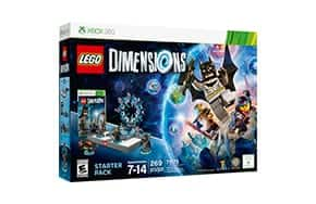 50% off Skylanders, Disney Infinity, and LEGO Dimensions starter packs and figurines