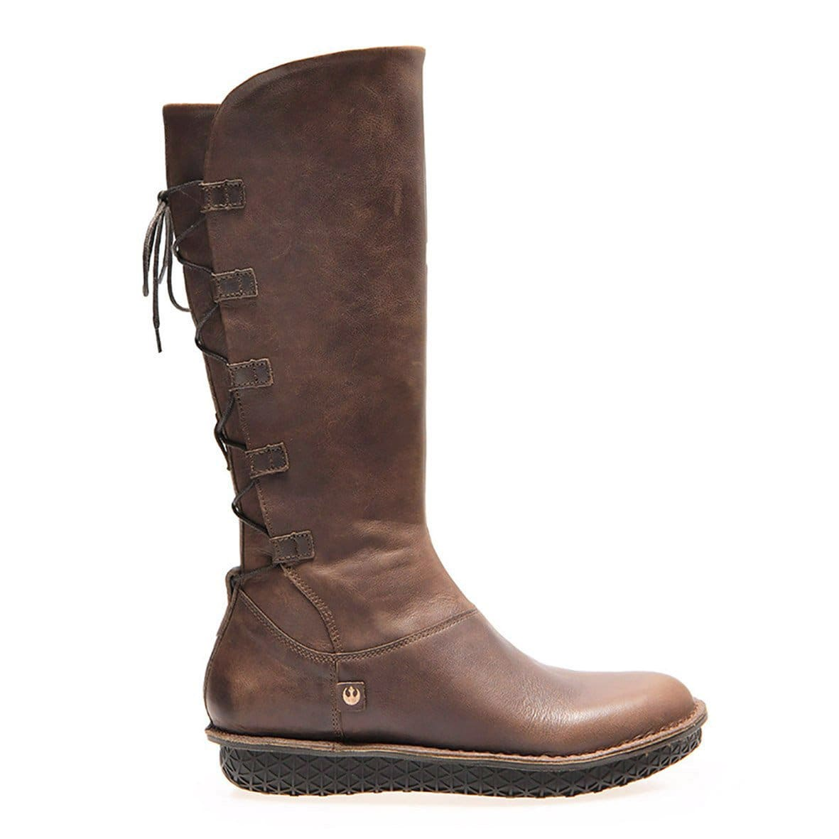 Po-Zu 25% Off Flash Sale until 12am GMT (1pm EST) including all Star Wars Boots! Free World Shipping! Rey's Hi-Boots from The Last Jedi $168 gpb ($223)