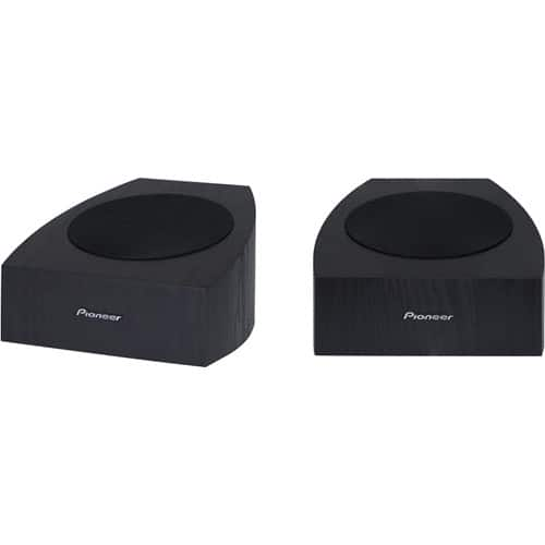 Pioneer SP-T22A-LR Add-on Speakers for Dolby Atmos $99 at Amazon. Free Shipping with Prime