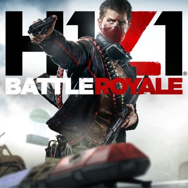 H1Z1: Battle Royal Free on PSN for PS4. Also PlayStation Plus Free Pack Available