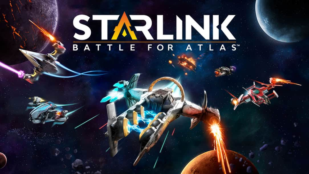 Starlink Digital Edition $44.99 Deluxe Digital Edition $59.99 on PSN and Xbox Live