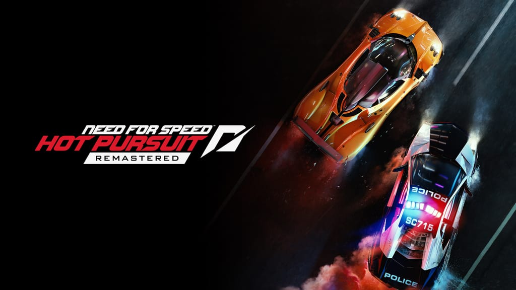 Need for Speed™ Hot Pursuit Remastered for Nintendo Switch - $29.99 Digital Version @ Nintendo eshop