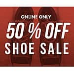 Tilly's Coupon: Select Sale Apparel and Shoes an Additional  50% Off + Free Shipping
