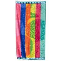 Kohls Deal: Beach Towels from $5 at Kohls.com with Code