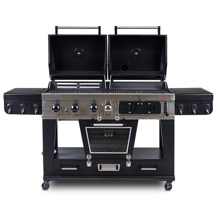 Walmart grill clearance BM YMMV