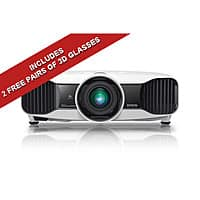 B&H Photo Video Deal: Epson Powerlite Home Cinema 5030UB - $2299 + $200 visa card + 2 free 3D glases + free lamp