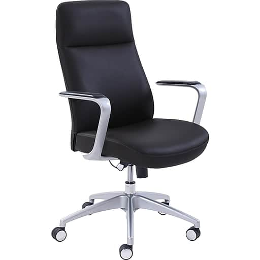 La-Z-Boy Savona office chair - $79 + tax at Staples