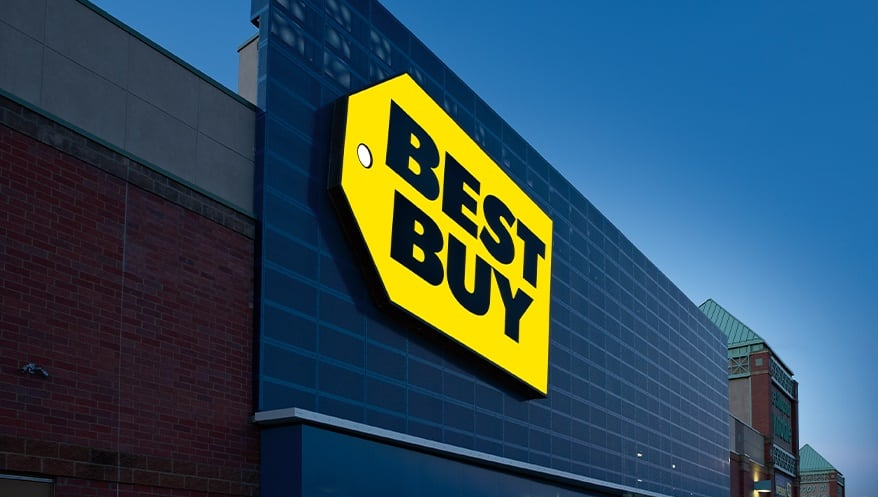 Best Buy 50 hour Sale starts 8/18 at 10PM CT