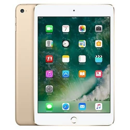 Apple® iPad mini 4 Wi-Fi - 128GB $299