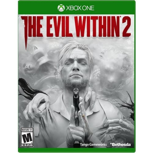 The Evil Within 2 $27-29.99