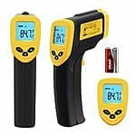 Etekcity Lasergrip 774 Non-contact Digital Laser IR Infrared Thermometer Temperature Gun $11.88 AC + FSSS