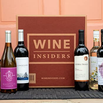 AMEX Deal with WineInsiders.com, YMMV -- $20 off $50 purchase, coupon code for $25 off plus FS