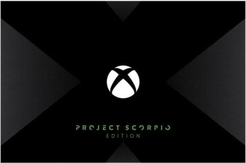 Xbox One X Project Scorpio Limited Edition Available Via Best Buy eBay (and Website) for $499.99 Plus Tax