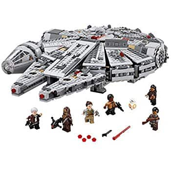 LEGO Star Wars Ultimate Millennium Falcon 75192 Available at Amazon (MSRP - Hard to Find!) $799.99