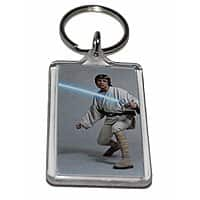 Amazon Deal: Lucite Keychains - $1.83 to $1.98 (Prime Shipping & $1 Book Credit Option)