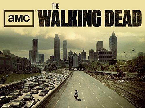 The Walking Dead season 1 ~ $1 to own in HD @ Amazon Video