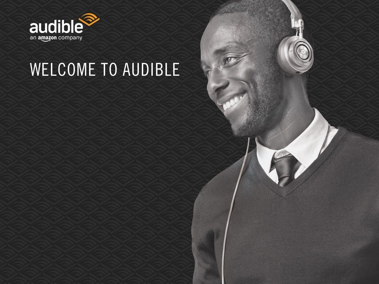 FREE credit for 1 Audiobook from Audible. *Live again* EMPOWER offer