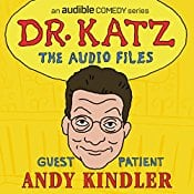 Dr. Katz: The Audio Files by Audible Comedy ~ FREE @ Audible *UPDATED 8/31*