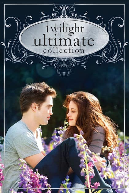 The Twilight Saga: Ultimate Collection - $10 to own in HD @ iTunes