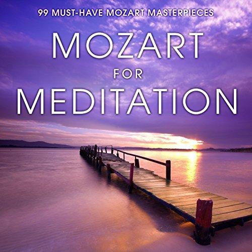 Mozart for Meditation: 99 Must-Have Mozart Masterpieces / Little Big Box of Mendelssohn / Big Italian Music Box - $0.99 MP3 albums @ Amazon