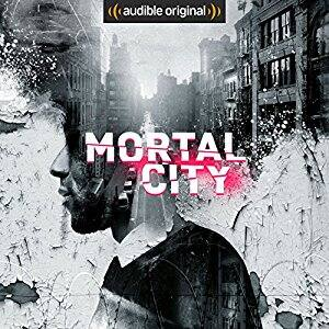 Mortal City - FREE audio series about New York City @ Audible
