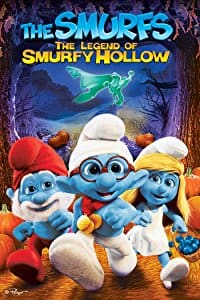 The Smurfs: The Legend Of Smurfy Hollow (animated short) - $0.99 to own in HD @ Amazon Video
