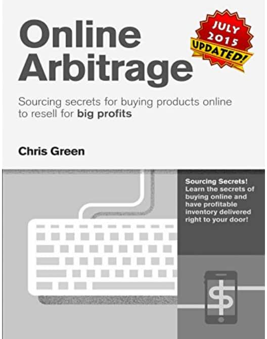 FREE Kindle eBooks 11/24: Online Arbitrage - Black & White Version, No Private Coaching and more