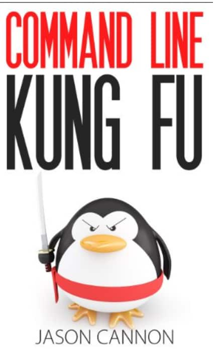 FREE Kindle eBooks - Command Line Kung Fu: Bash Scripting Tricks, Linux Shell Programming Tips, and Bash One-liners and more