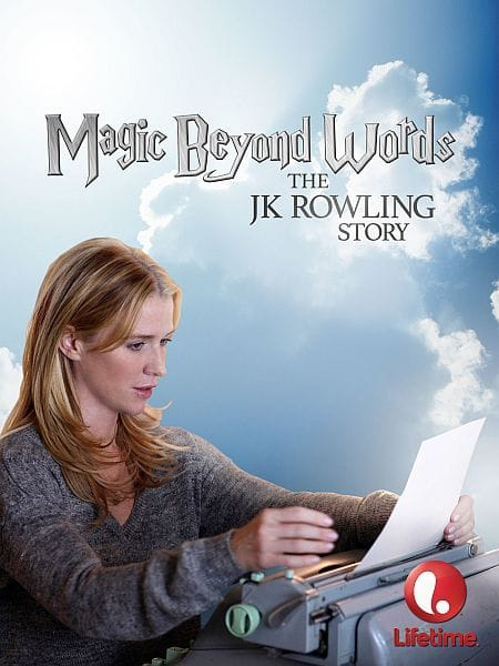 $0.99 Lifetime movies in HD @ Amazon Video - Magic Beyond Words: The JK Rowling Story and more