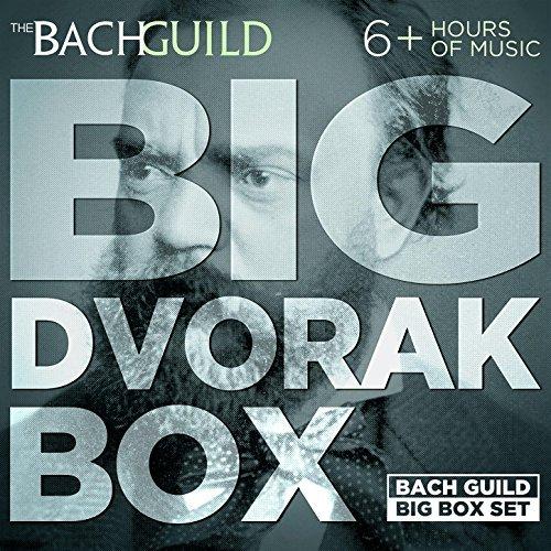 Big Dvorak Box - $0.99 MP3 album @ Amazon / Summer Rain (Nature Sounds for Relaxation, Meditation, Healing & Sleep) - FREE MP3 album @ Amazon
