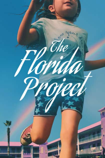The Florida Project - $0.99 digital movie rental @ iTunes and Amazon Video