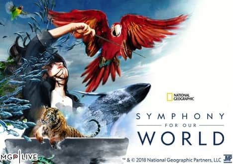 Symphony for Our World - FREE nature movie/episode to own in HD @ Google Play, FandangoNow and the Microsoft Store