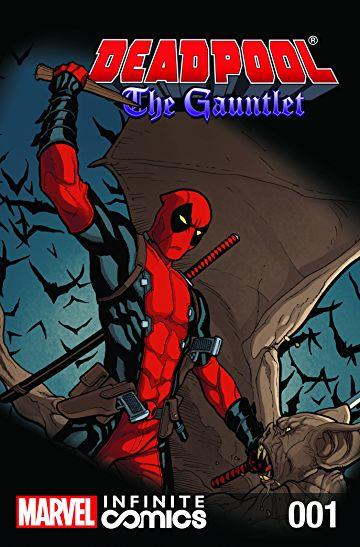 May 9th - FREE comics @ Comixology + FREE Kindle eBooks @ Amazon