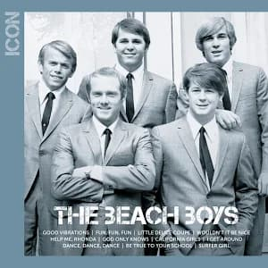 ICON by The Beach Boys - FREE MP3 album @ Google Play