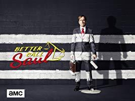 Better Call Saul season 4 - $2.99 in HD ($1.99 in SD) @ Amazon Video