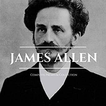 James Allen - Complete Premium Collection - $0.82 audiobook @ Amazon