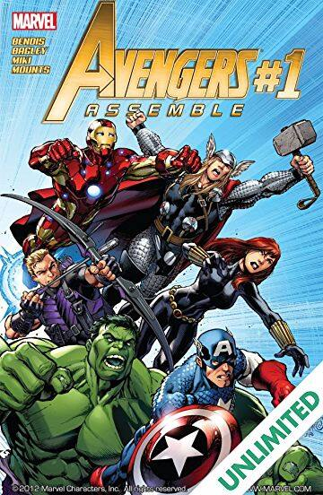 12/13 - FREE comics @ Comixology + FREE audiobooks @ Google Play